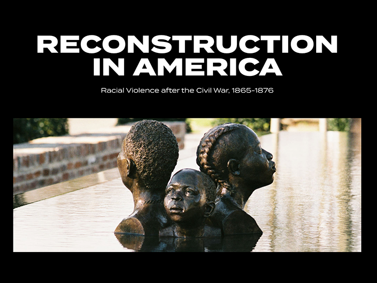 What Is Reconstruction?