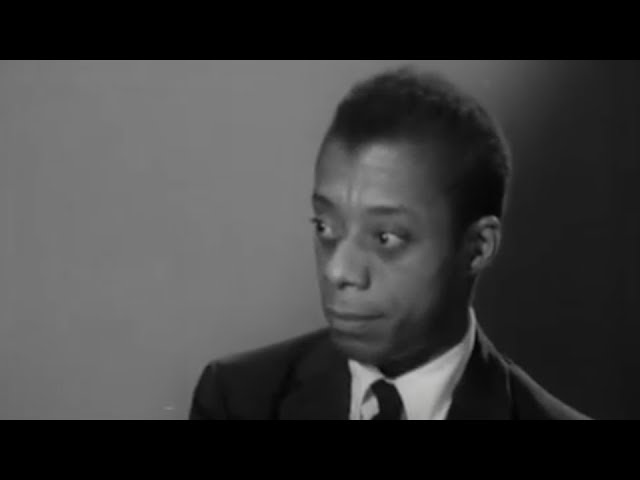 James Baldwin's Contextualizes The 'Black Experience' In 1965