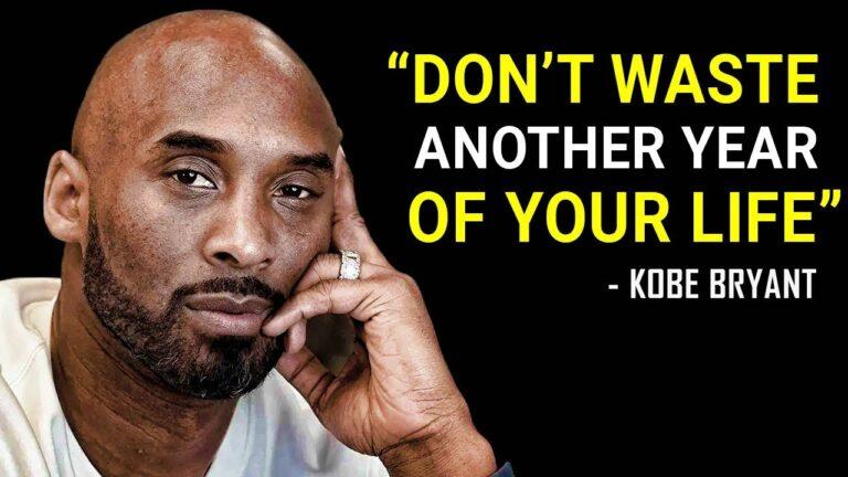 Kobe on Mindset & Growth
