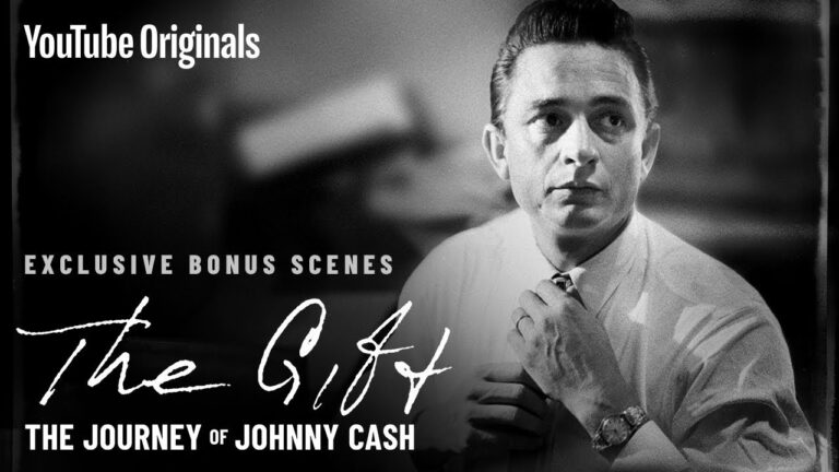 The Journey Of Johnny Cash