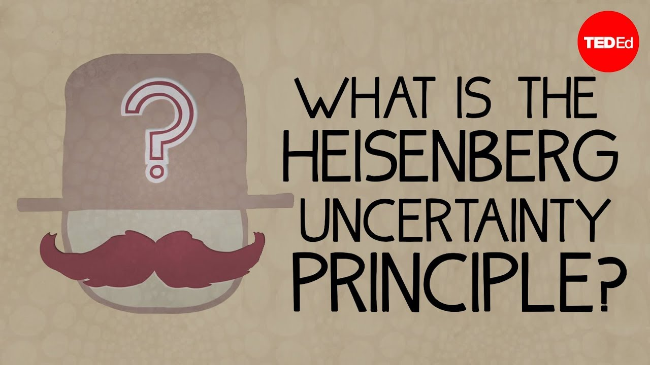 What Is The Heisenberg Uncertainty Principle?