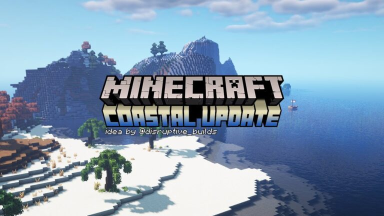 From Rivers To Deserts: Imagining Minecraft Updates