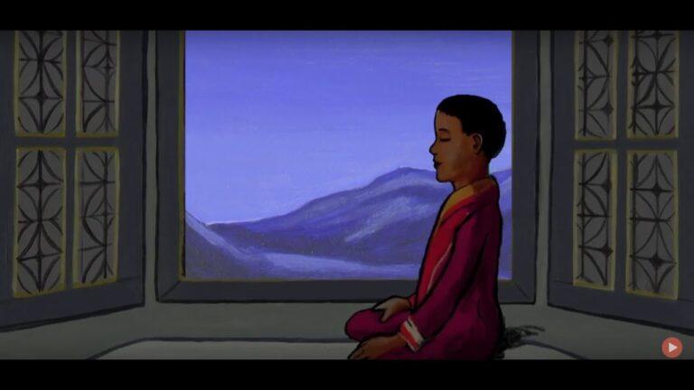 A Joyful Mind: Meditation And Mindfulness